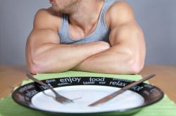 Голодание перед сдачей мочи на диастазу