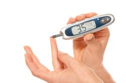 Отклонение амилазы от нормы при сахарном диабете