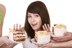 Отсутствие аппетита - признак паразитов в организме