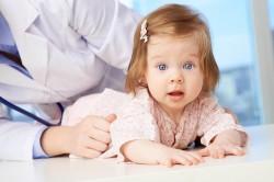 Подготовка ребенка к сдаче анализов