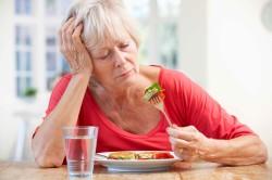 Пропажа аппетита - симптом гепатита