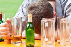Алкоголизм - причина повышения аспартатаминотрансферазы в организме