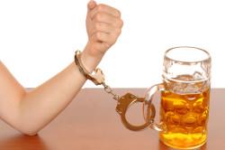 Алкоголизм как причина наличия мочевой кислоты в анализе крови
