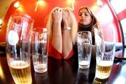 Алкоголизм - причина повышения МСН