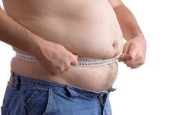 Ожирение - причина понижения тестостерона