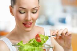 Правильное питание для нормализации гемоглобина