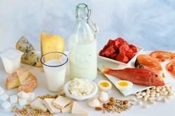 Правильное питание при анизоцитозе