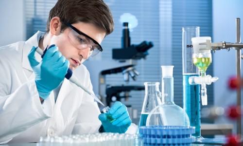 Лабораторное исследование крови на РЭА