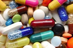Таблетки противогельминтного действия