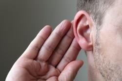 Потеря слуха - следствие краснухи