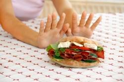 Отказ от пищи перед сдачей анализа крови