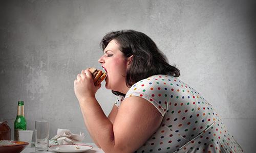 Проблема гормонального сбоя при ожирении