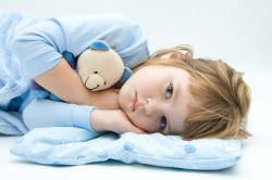 Проблемы с кишечником у детей