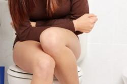 Нарушение мочеиспускания - причина появления слизи в моче