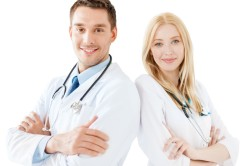 Обследование у специалистов при повышении РЭА