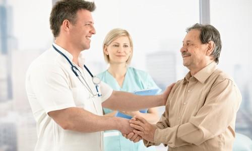 Консультация врача при плохом анализе мочи
