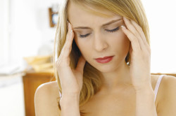 Головная боль при укусе вирусного клеща