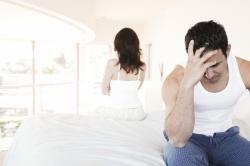 Боль при половом акте как причина сдачи анализа крови на са 125