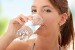 Питье воды перед сдачей анализа на пролактин