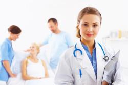 Обращение к врачу во время беременности