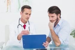 Обращение к врачу при дисфункции ферментов крови