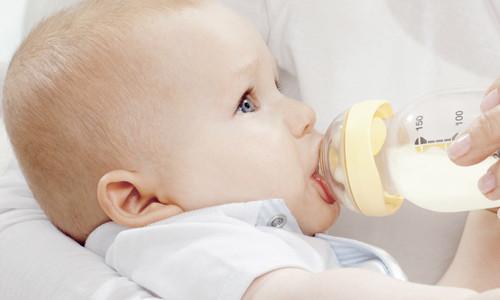 Проблема дисбактериоза у детей