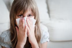 Слабый иммунитет - причина развития ВПЧ