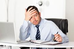 Стресс - причина неактивных сперматозоидов