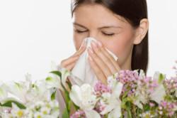 Аллергия - причина роста эозинофилов