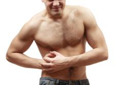 Цирроз печени - причина повышения МСН