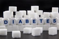 Диабет - причина повышения глюкозы