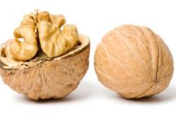 Польза орехов при анизоцитозе