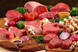 Отказ от мясных продуктов при оксалатах в моче