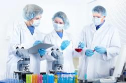 Исследование полимеразной цепной реакции в лаборатории