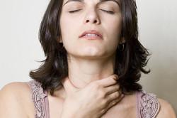 Хроническая изжога вследствие повышенной кислотности крови