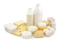 Ограничение употребления молочных продуктов при оксалатах в моче