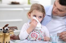 Аллергия при дисбактериозе