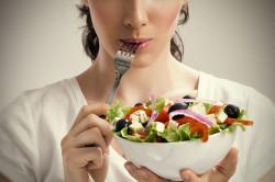 Связь питания человека и реакции мочи