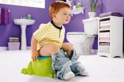 Утреняя проба детской мочи для анализа