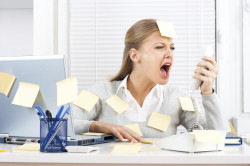 Гормональный сбой при стрессовых ситуациях