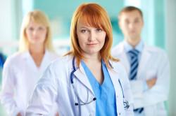 Консультация врача по поводу сдачи анализа мочи