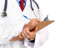 Консультация врача по вопросу общего анализа крови