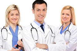 Консультация врачей при подозрении на онкологию
