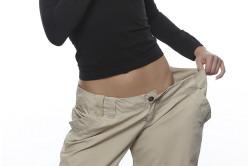 Резкая потеря веса при лимфоме