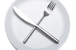 Отказ от еды перед сдачей крови