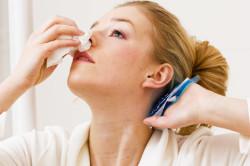Кровотечение из носа при плохой свертываемости крови