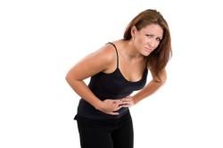 Боль в желудке при низком уровне антител